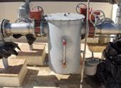 Tillamook Wastewater Treatment Plant