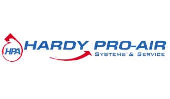 Hardy Pro-Air